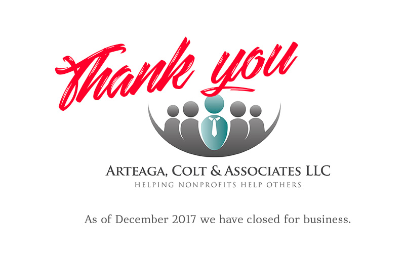 AC& closed for business as of 12/31/2017